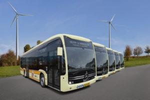 Autobus Demy Cars